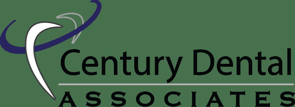 Century Dental Logo