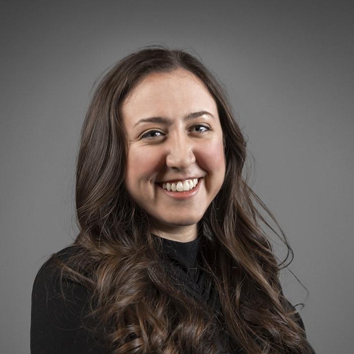 Dr. Maria Genello headshot image