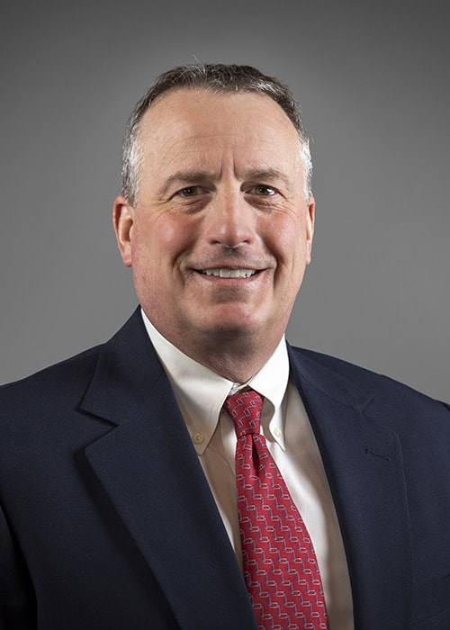 Dr. James Sirotnak headshot image